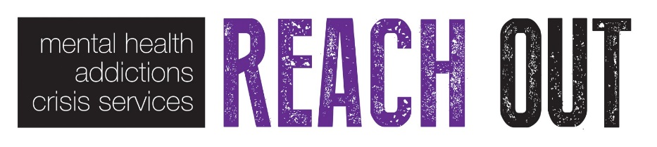 REACH OUT Banner